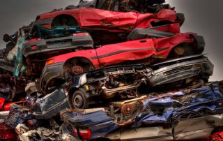 Who Are the Best Car Scrappers in Worcester