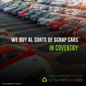 Scrap Car Coventry
