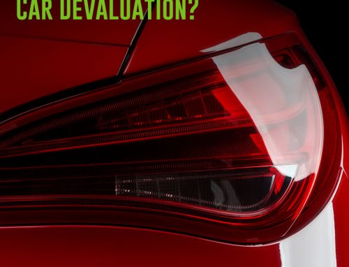 How to Minimise Car Devaluation?