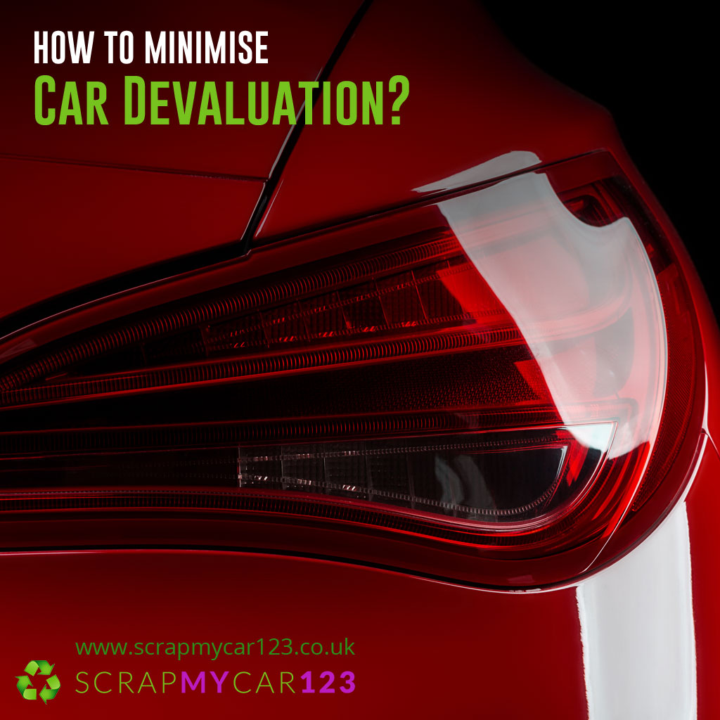 How to minimise car devaluation